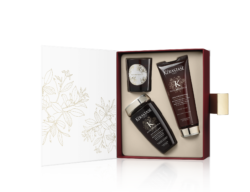 Kerastase Aura Botanica Candle Holiday Set 2017