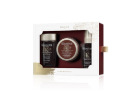 Kerastase Aura Botanica Travel Holiday Set 2017