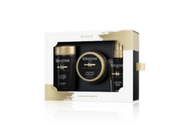 Kerastase Chronologiste Travel Holiday Set 2017