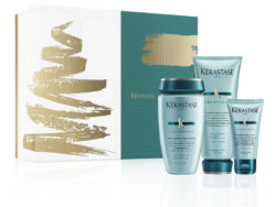 Kerastase Resistance Holiday Set 2017
