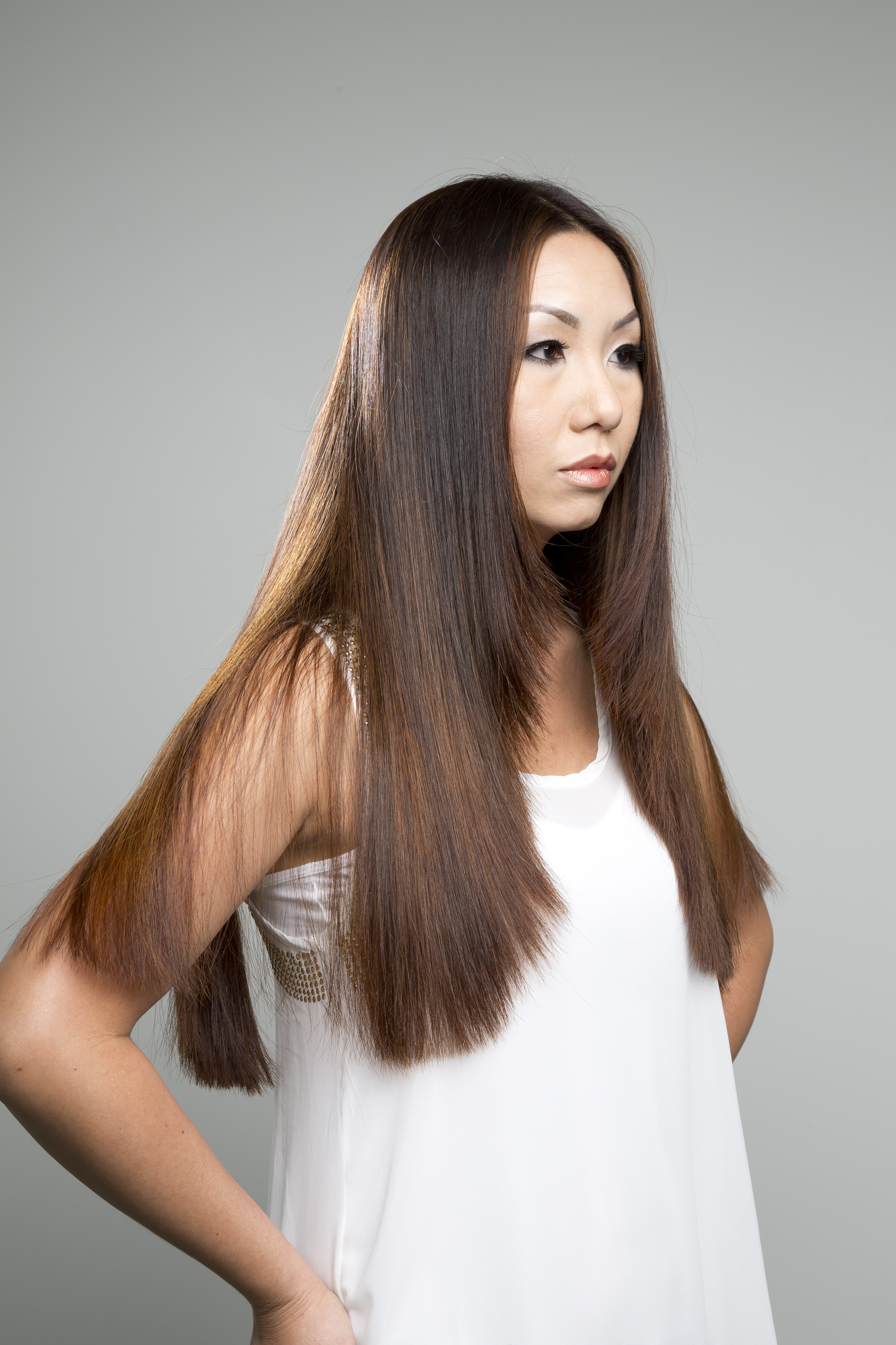 Perms Japanese Amp Keratin Hair Stylist Amp Salon W Salon